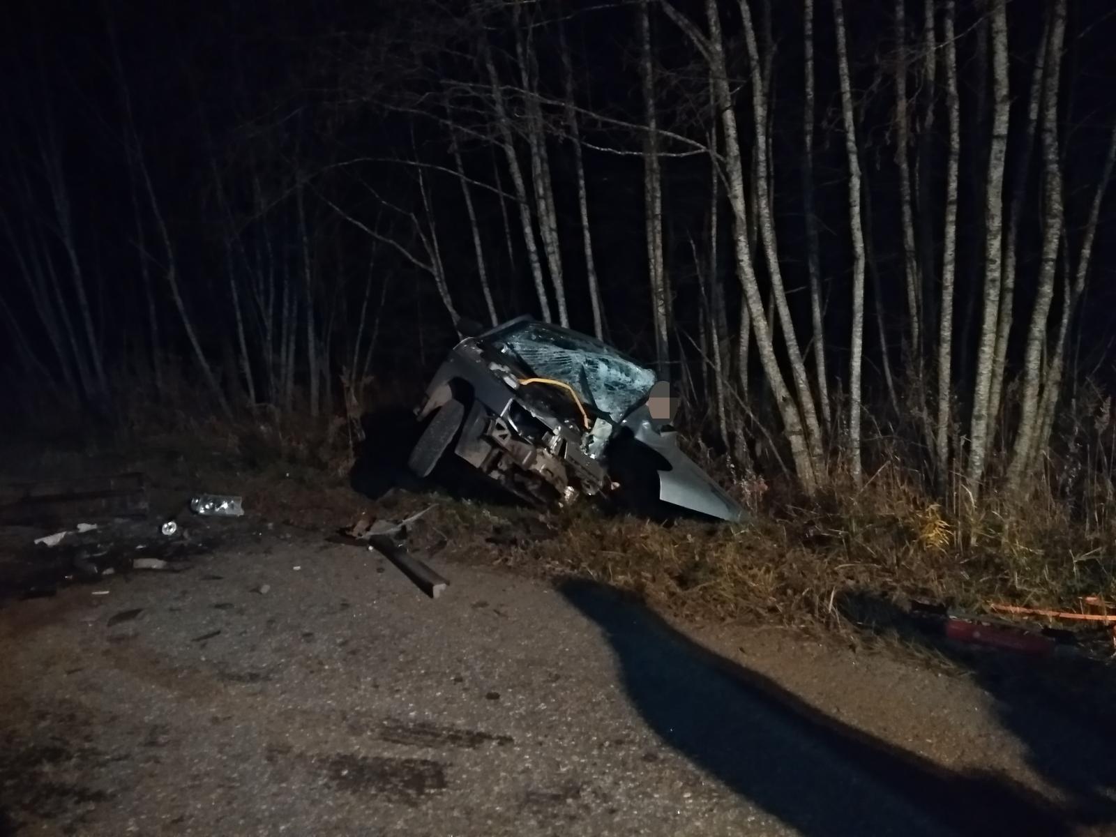 Очевидцев смертельного ДТП разыскивают в Тверской области