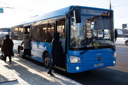 Год синего автобуса: о чем много лет не знали тверские пассажиры