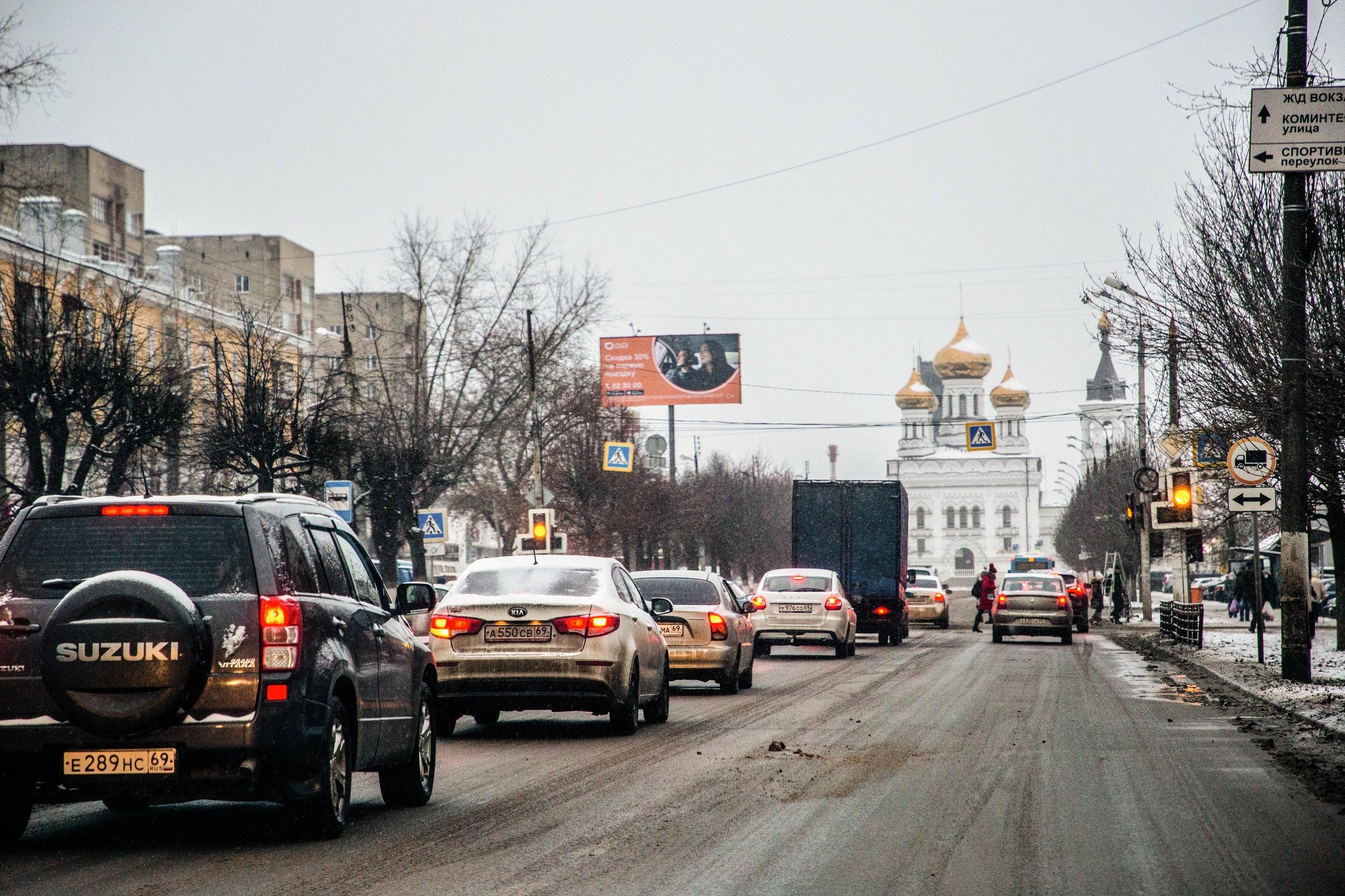 Тверским водителям объяснили, почему новые правила техосмотра не заработают с 1 марта
