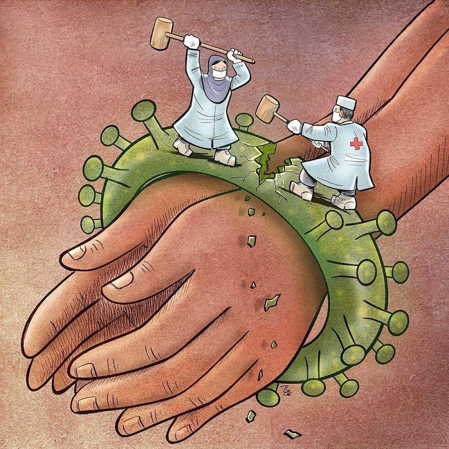Еще 180 жителей Тверской области заразились коронавирусом