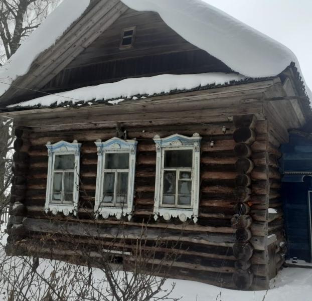 Москвича оставили без крыши в Тверской области