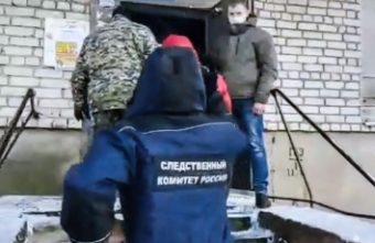 Убийца, задушивший девочку в Тверской области, был под наркотиками