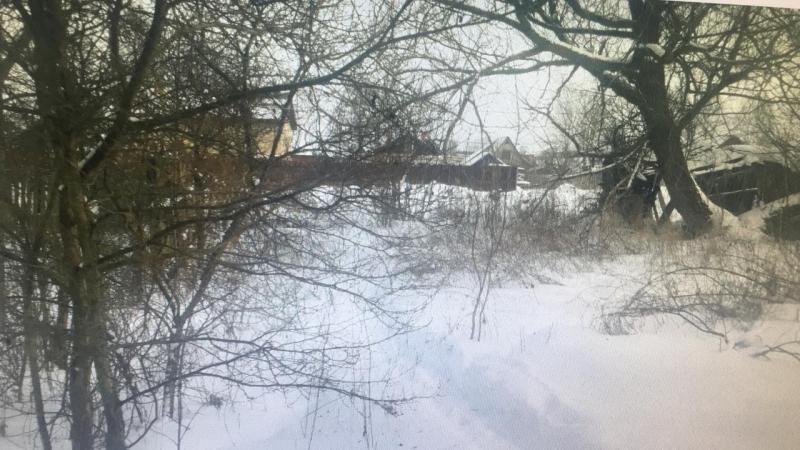 Ранее судимый мужчина дважды обчистил своего соседа в Тверской области