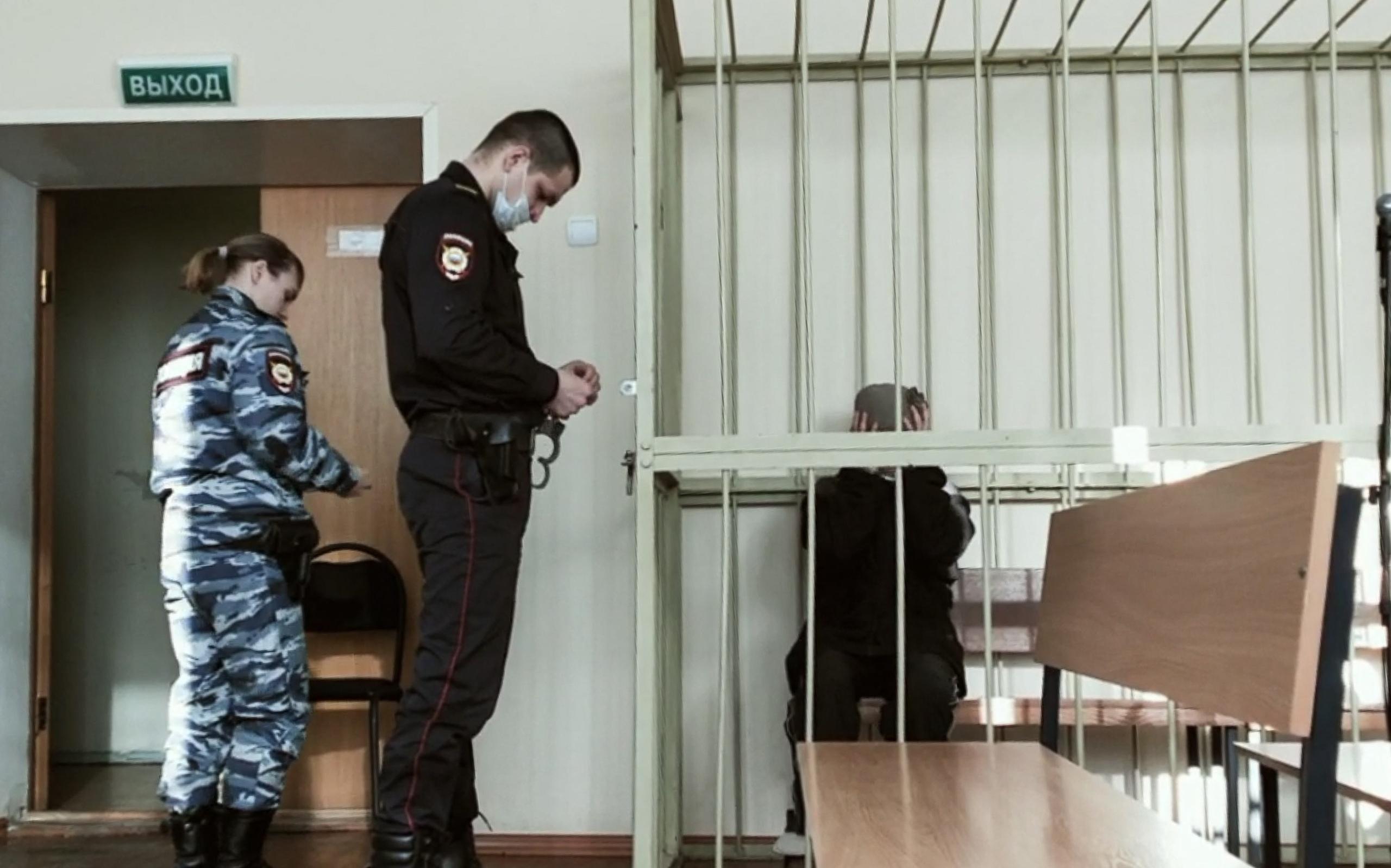 Женщине, пытавшейся задушить сына подушкой, предъявлено обвинение в Тверской области