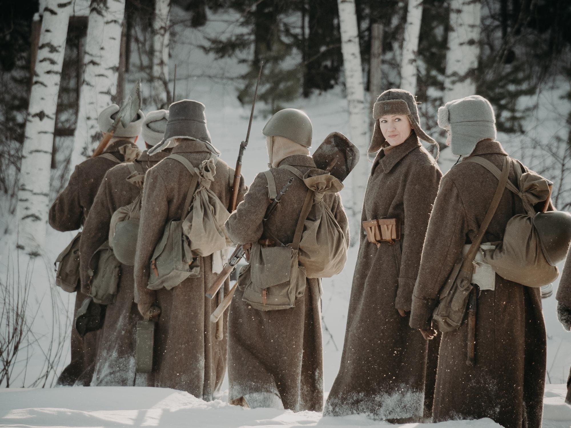 Поисковики, работающие в Тверской области, станут главными героями фильма