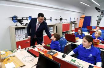 Наука в Тверской области: ставка на цифровые технологии и поддержка рублем