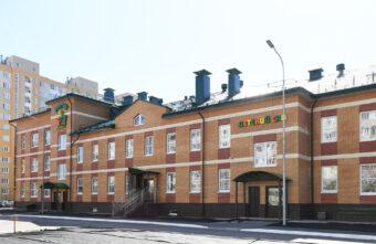 В детских садах Тверской области создадут больше 600 новых мест