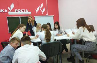 3D-принтер, квадрокоптеры и шлем виртуальной реальности появились в лихославльской школе