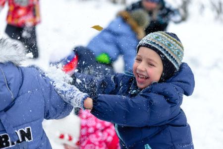 Будет жарко: в Тверской области отметят день зимних видов спорта