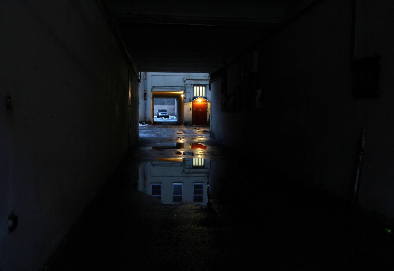 Ночной грабитель оставил жительницу Тверской области без денег