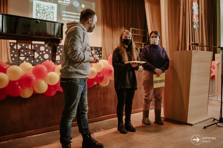 Больше 800 старшеклассников и студентов Тверской области стали участниками проекта «Хищные дороги 2.0»