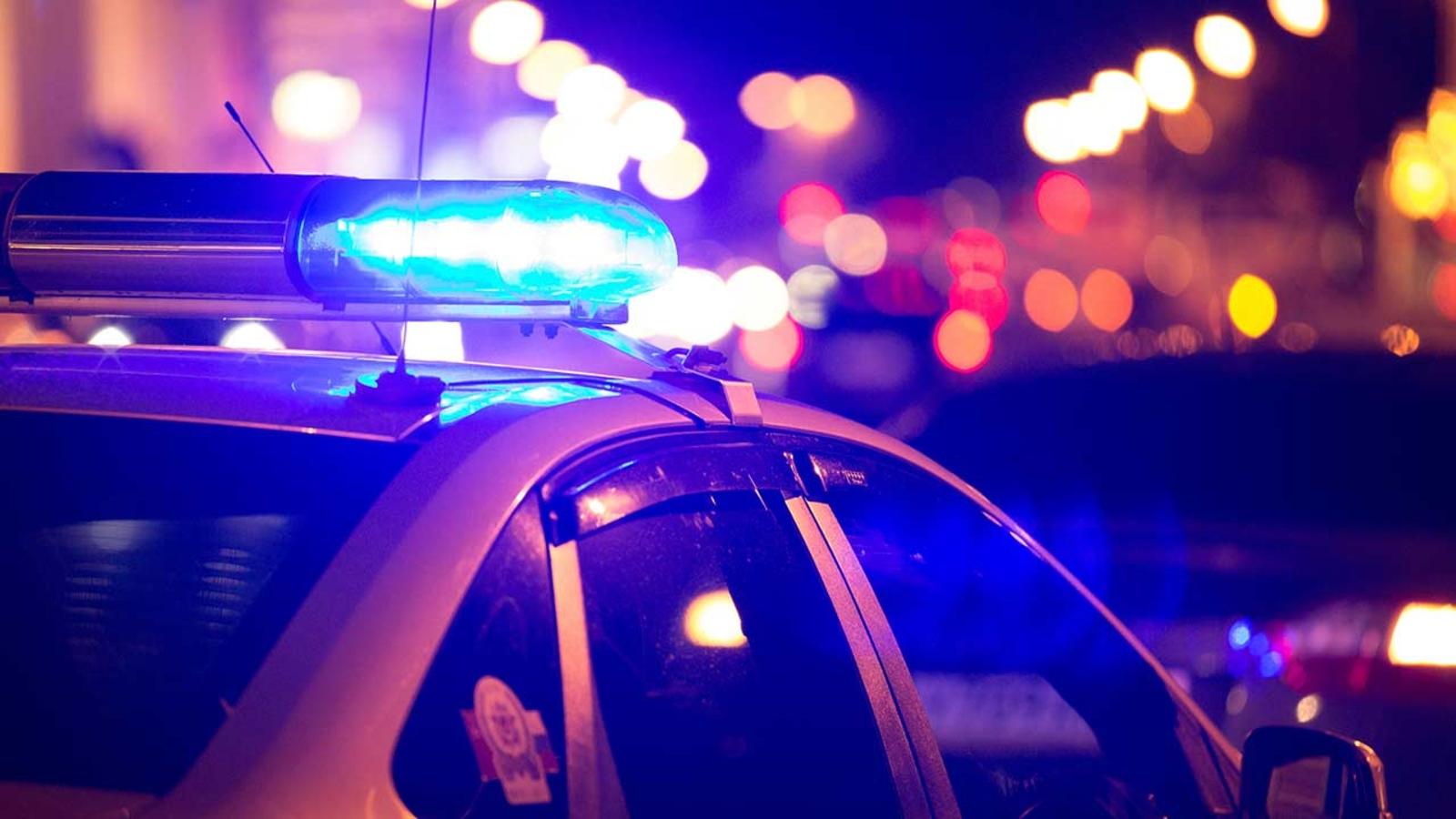 18-летнего нарушителя сбила иномарка в Тверской области