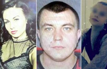Появились новые подробности убийства и видео похорон девочки в Тверской области