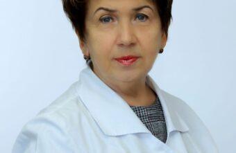Главврач из Тверской области получила медаль Пирогова