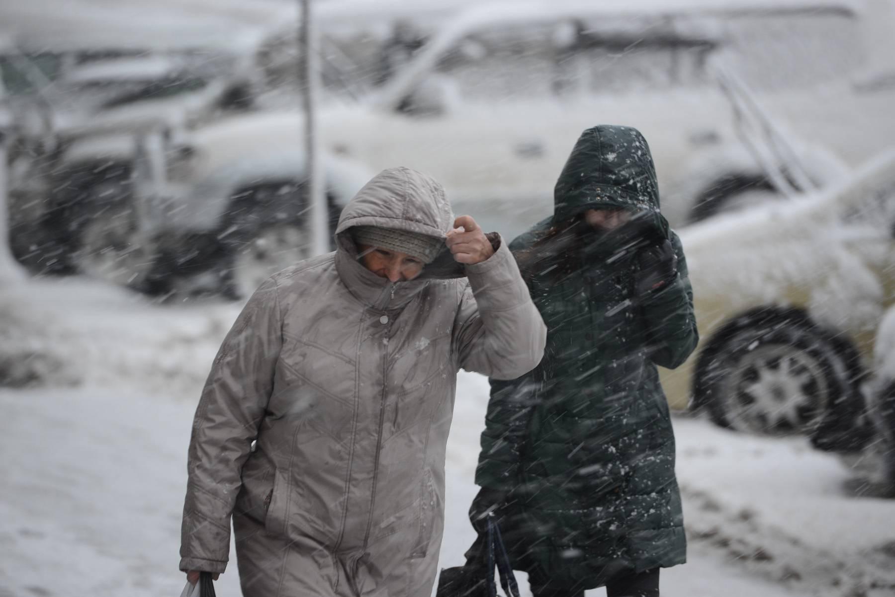 Очень сильный ветер ждёт жителей Тверской области