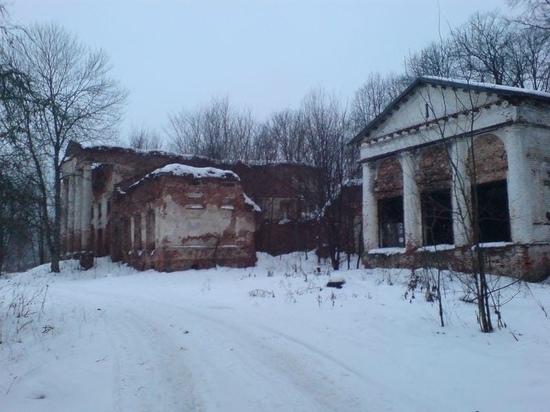 Усадьбу знаменитого Рачинского в Тверской области предлагают сделать памятником