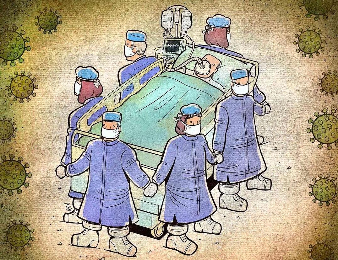 Коронавирус в Тверской области 5 февраля: ещё 187 человек заразились