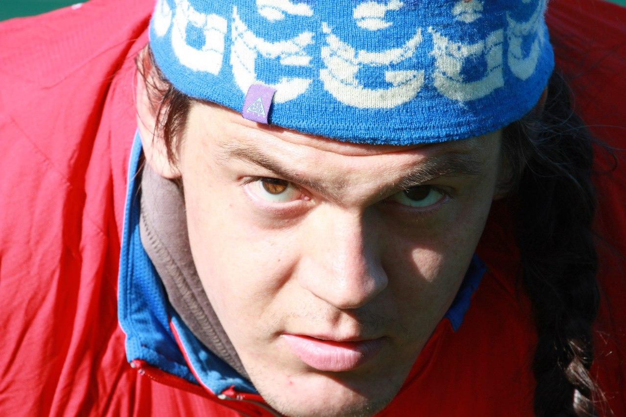 Сегодня в Калязине Тверской области гостит участник двух Олимпиад