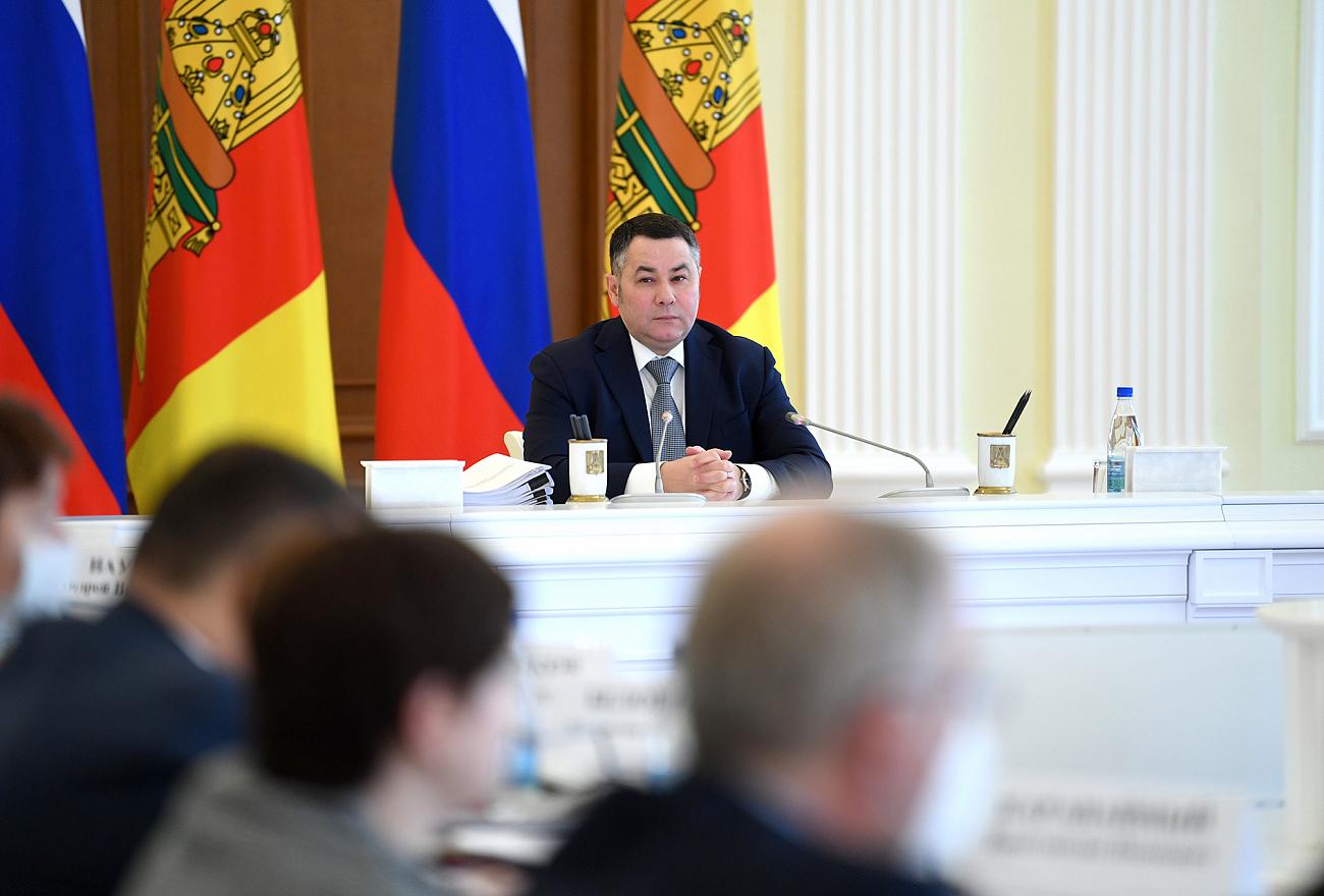 На весенние сельхозработы в Тверской области направят 285 миллионов рублей