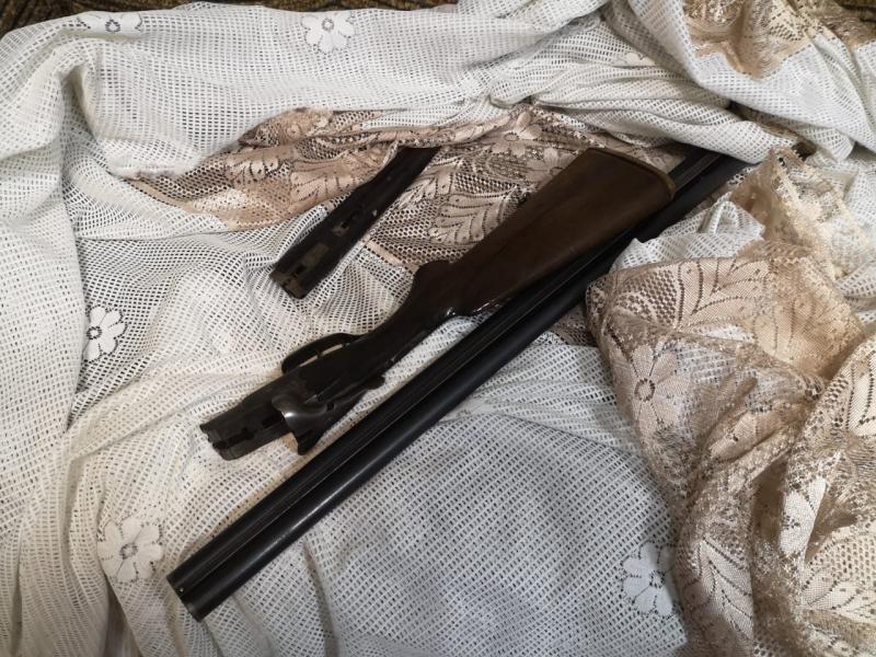 Десятки ружей и тысячи патронов изъяли у жителей Тверской области