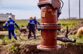 По просьбе жительницы в четыре деревни Тверской области придёт газ