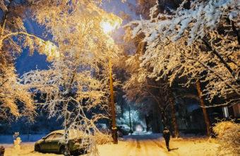 Тверские синоптики рассказали о самой холодной аномальной ночи