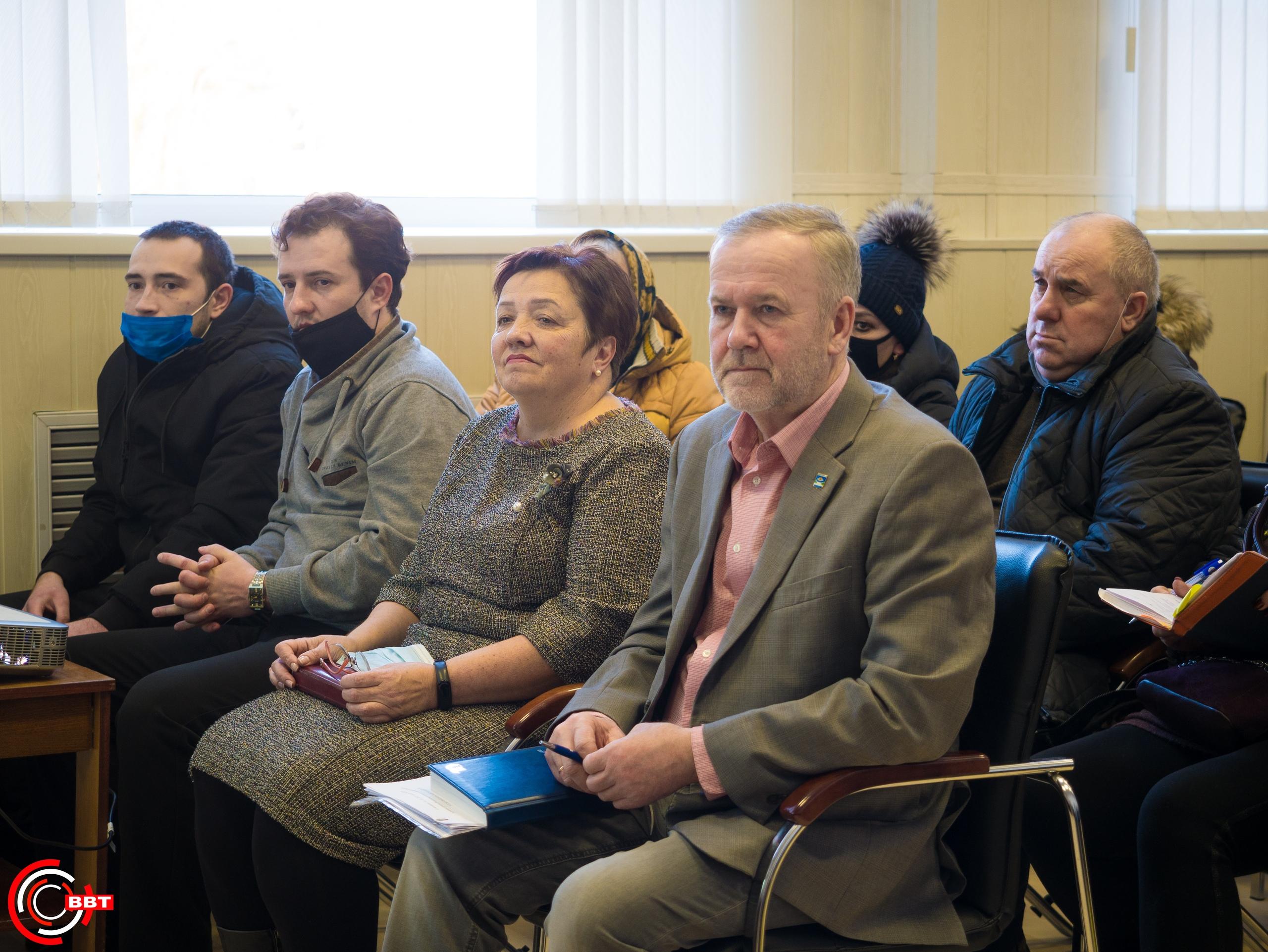 Предпринимателей, которые помогали при открытии инфекционного госпиталя в Тверской области, наградили