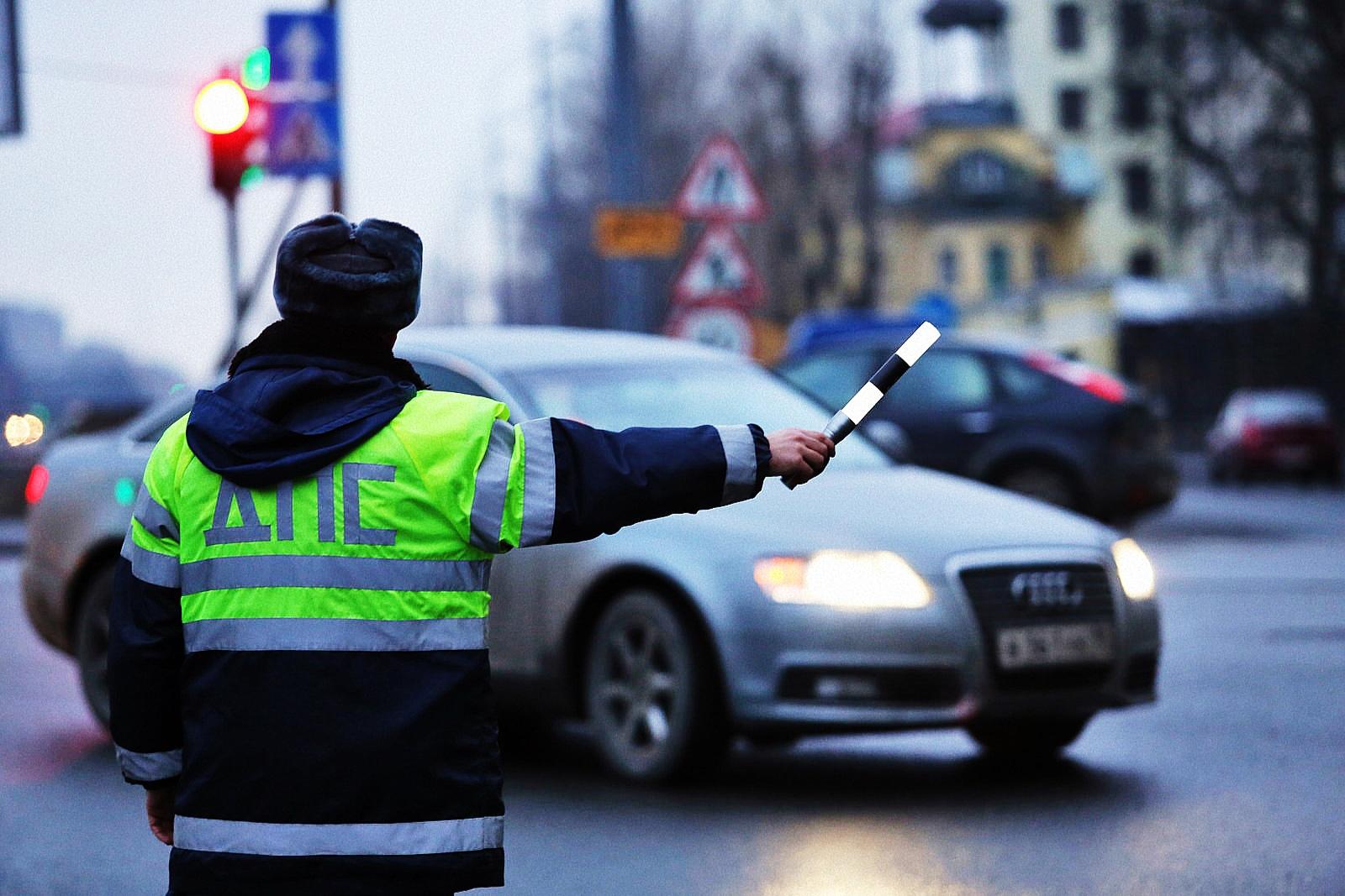 Полсотни пьяных водителей поймали за одни выходные в Тверской области