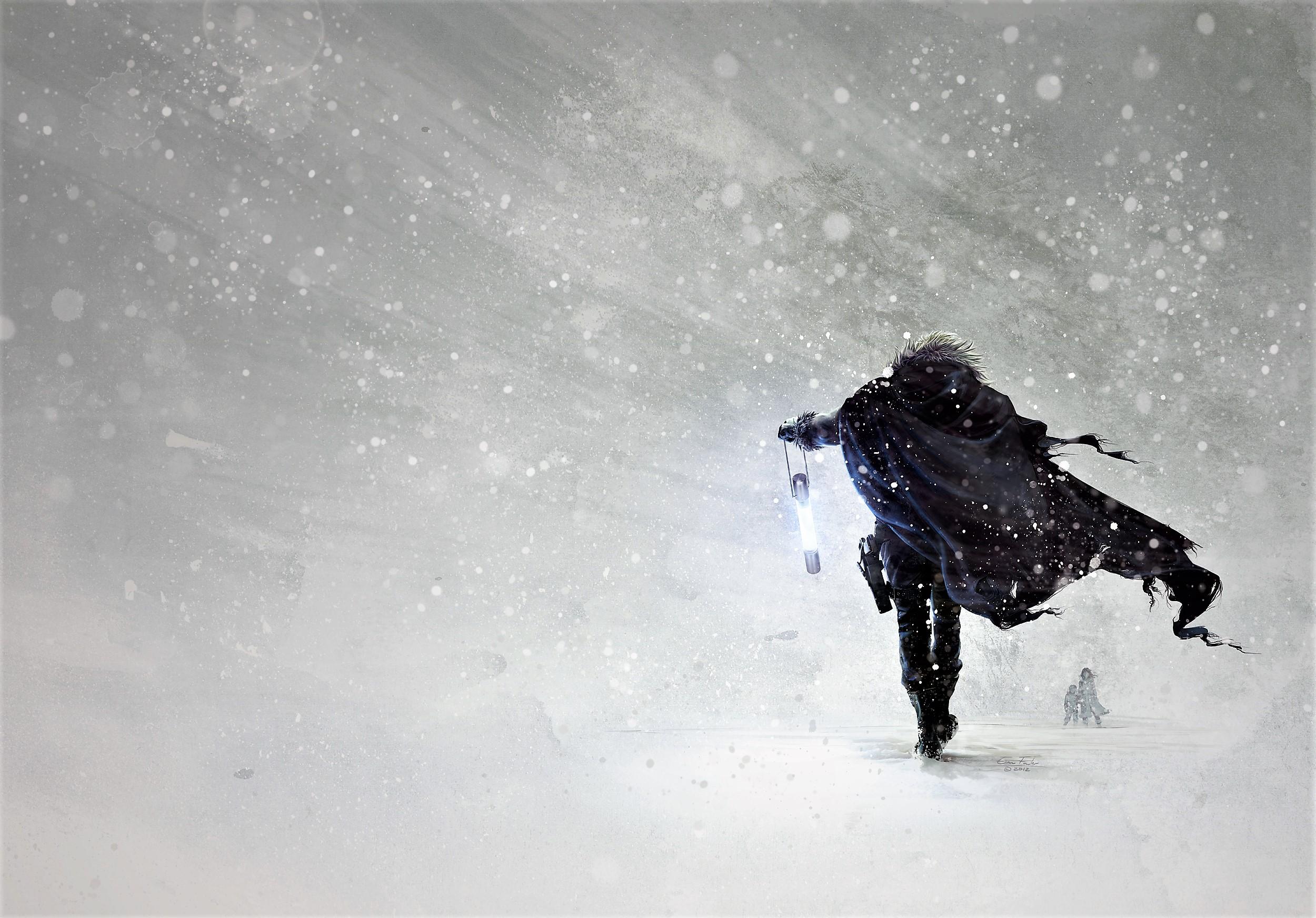 Тверскую область занесет и заморозит: прогноз на первую неделю февраля
