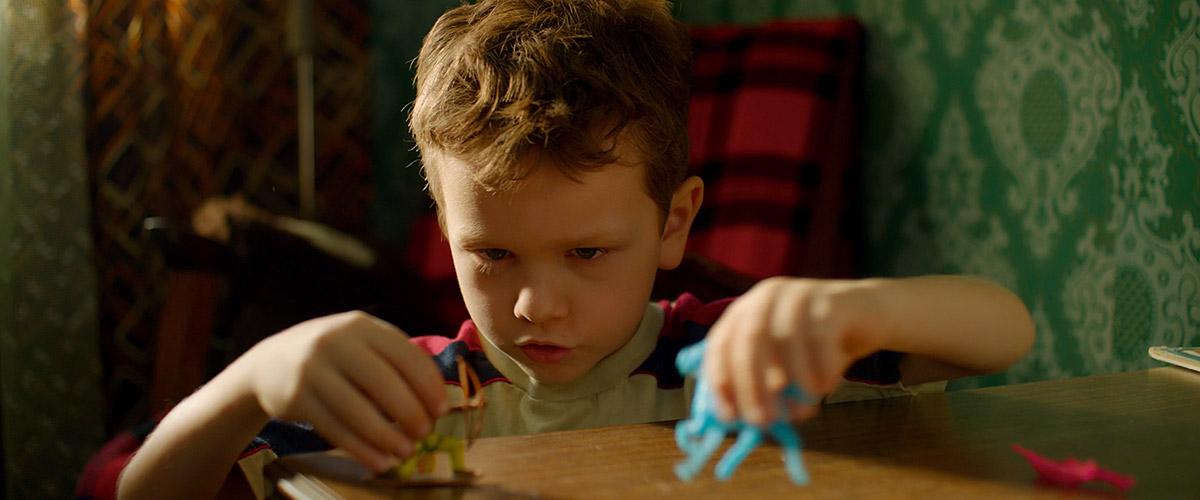 «Савинов про кино»: «Батя» – ностальгическая комедия для тех, кому за тридцать