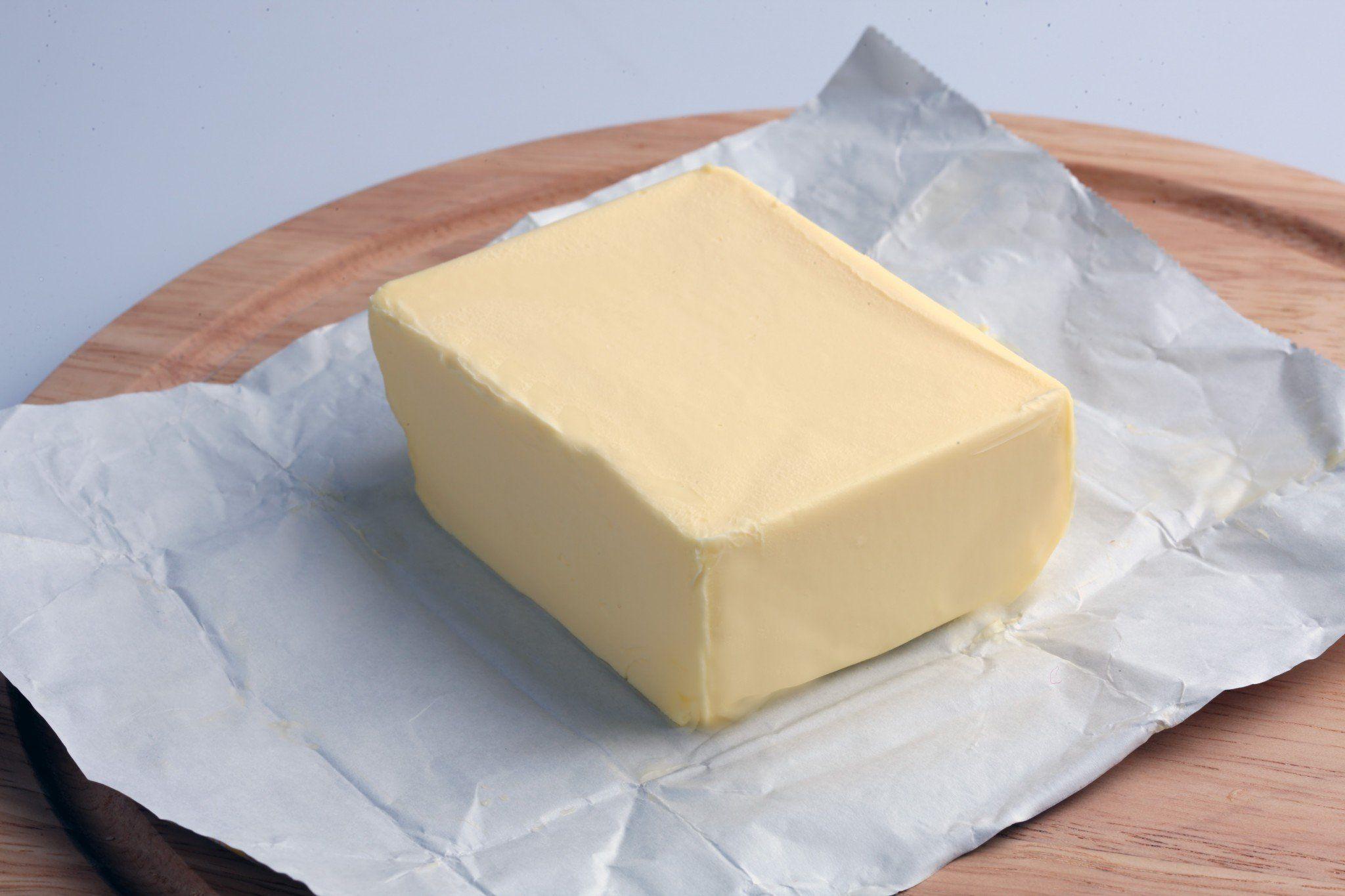 В Тверской области школьников кормили опасным сливочным маслом
