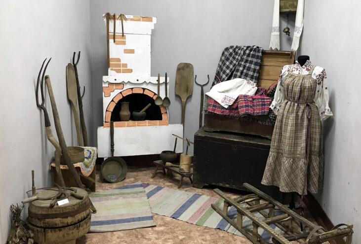 Из древней Руси в СССР: в Тверской области открылась новая выставка