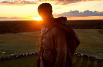 «Ржев. 500 дней в огне»: в День защитника Отечества состоится премьера документального фильма