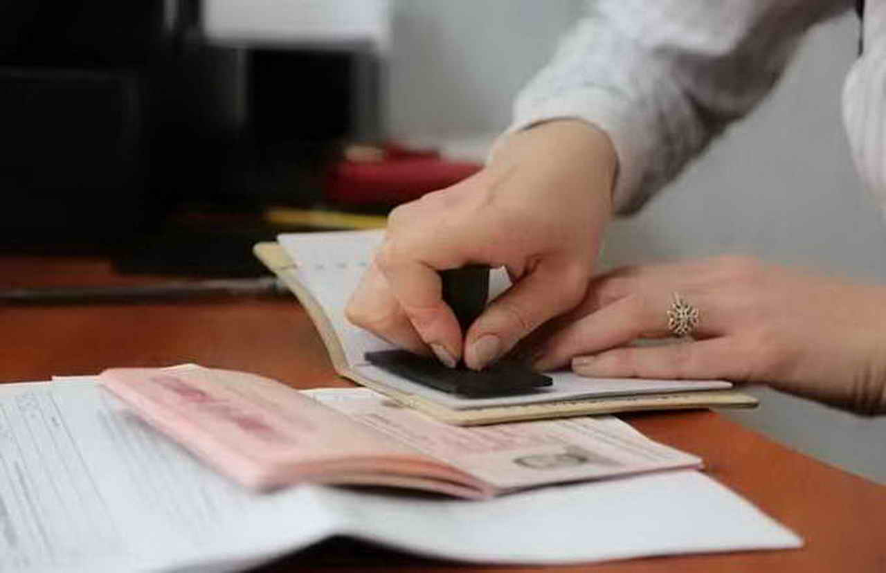 Житель Тверской области заплатит большой штраф за фиктивную прописку