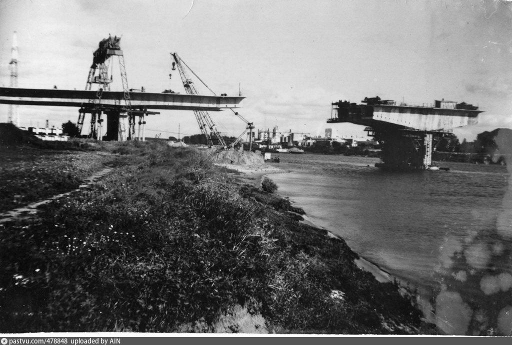 Берег левый, берег правый: Западный мост в Твери могут построить за три года