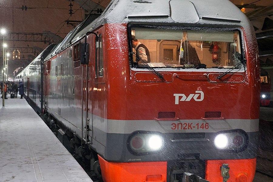 В праздники через Тверь пройдут дополнительные двухэтажные поезда