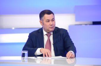 Губернатор рассказал, какие памятники в Тверской области нельзя трогать