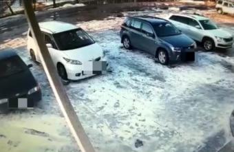 Пьяный житель Тверской области, которого не обслужили в автосервисе, угнал машину