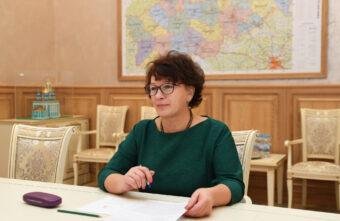 Наталья Рощина: Мы уже пять лет не латаем дыры