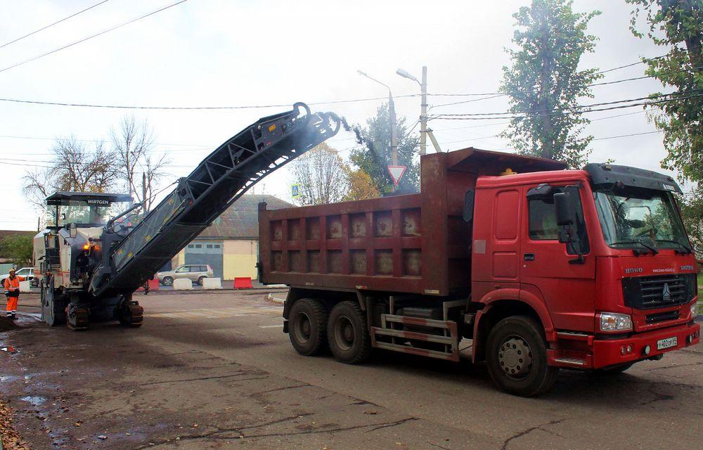 Пятилетка губернатора Игоря Рудени: сотни километров нового асфальта