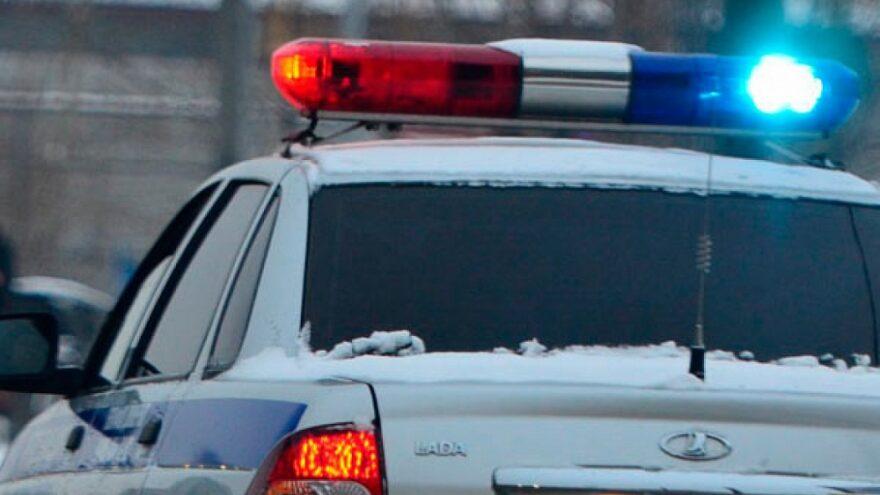 В Тверской области иномарка врезалась в автобус