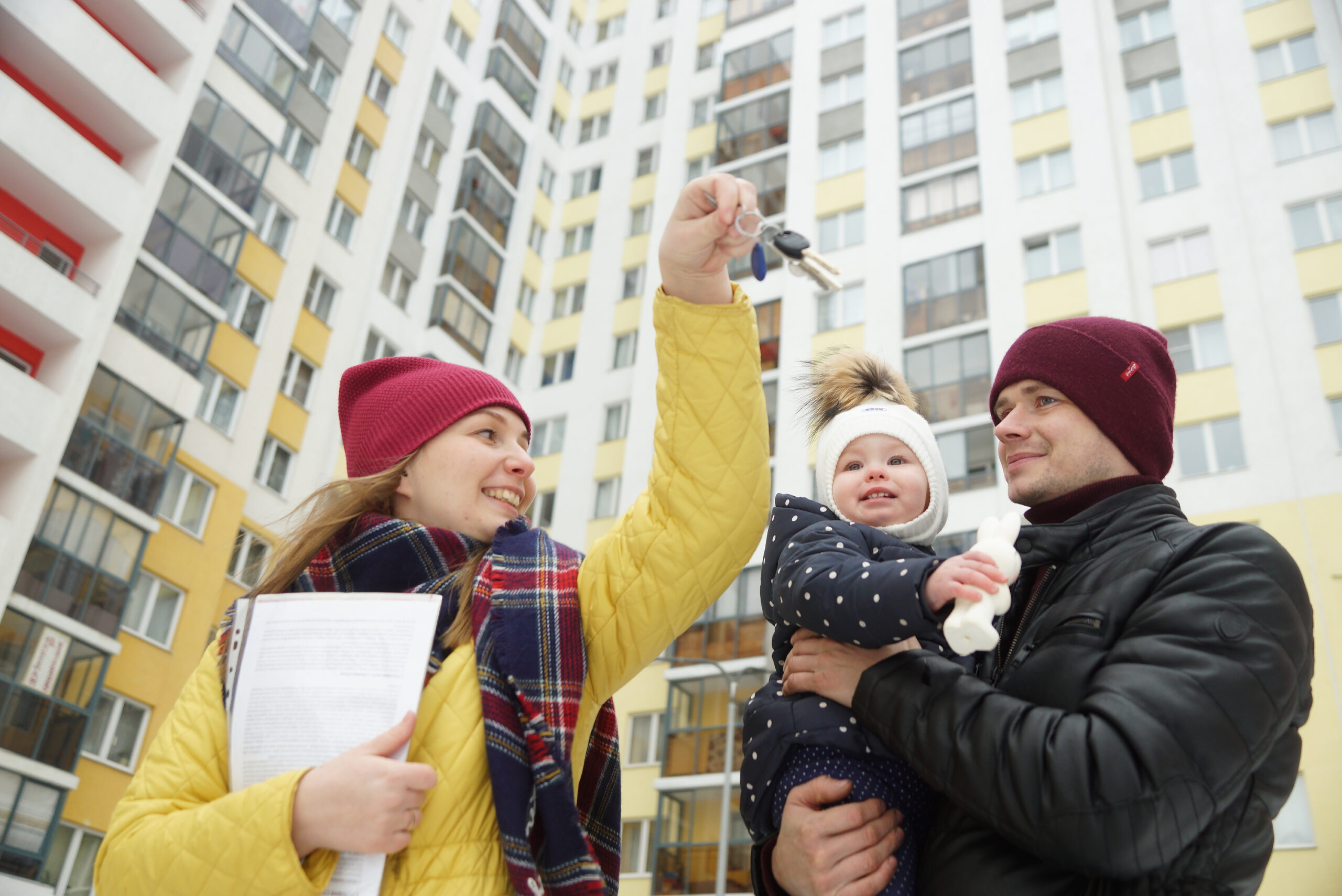 Тверская область вошла в число регионов, где могут продлить льготную ипотеку