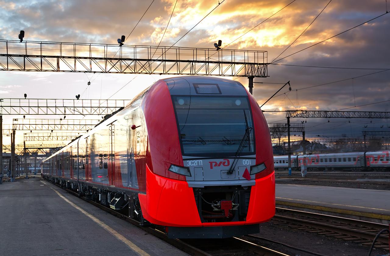 Тверские пенсионеры смогут ездить на поездах в два раза дешевле