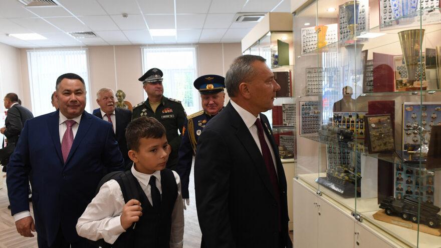Игорь Руденя рассказал о своем несбывшемся детском желании