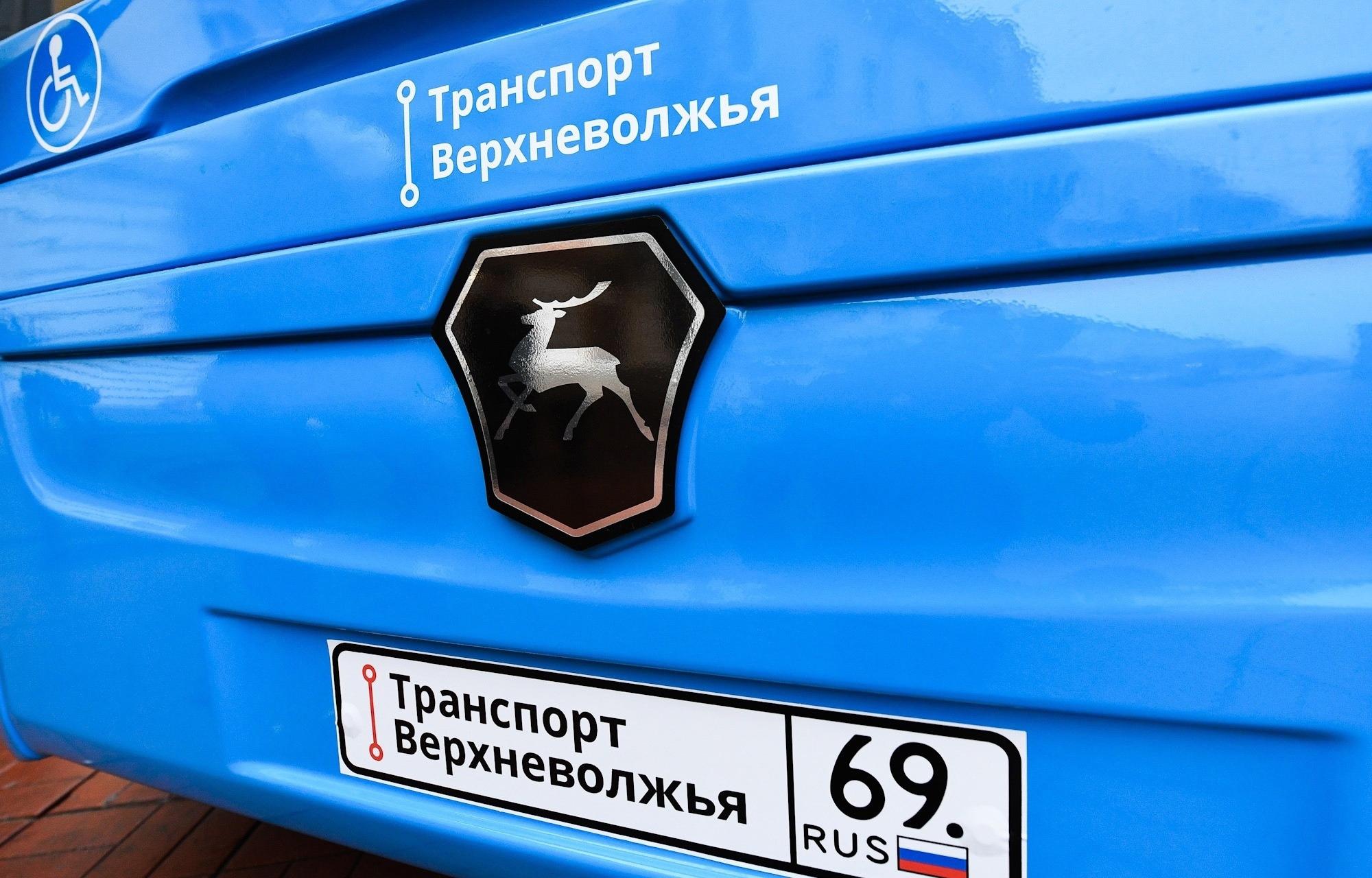 Стало известно, как 8 марта в Твери будут работать автобусы