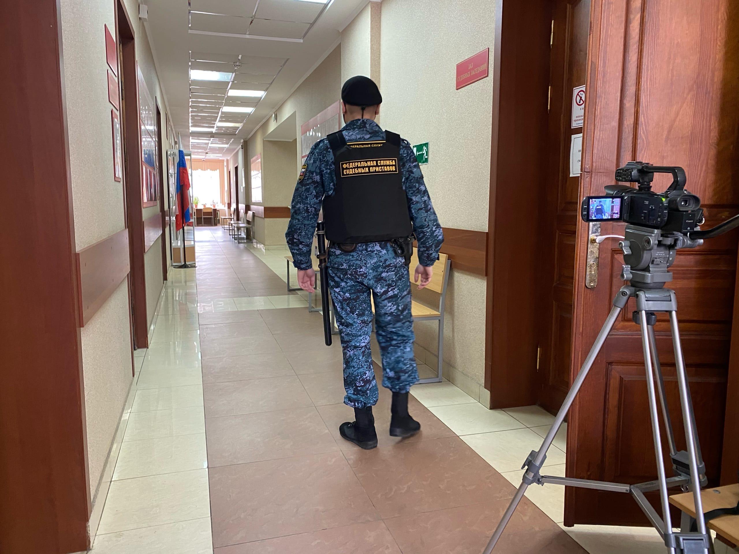 Дело Байрамова закрыто: суд огласил приговор тверскому лихачу