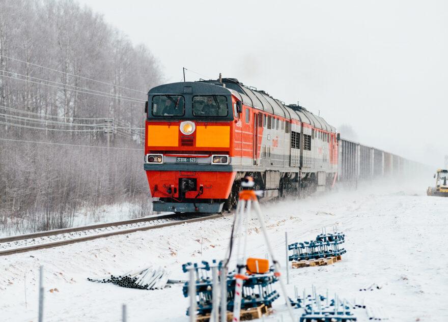 26 марта до ржевского мемориала в Тверской области пройдёт первый поезд