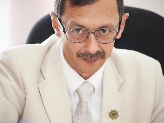 Олег Дубов рассказал о благоустройстве Оленино в 2022 году