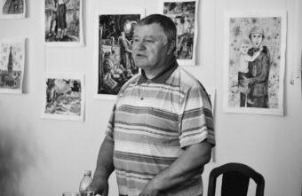 Ушел из жизни известный тверской поэт Владимир Львов