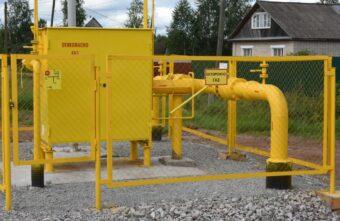 Газ появится в 10 муниципалитетах Тверской области к 2025 году